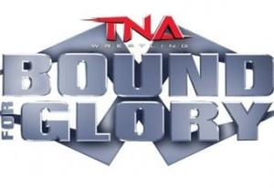 TNA Bound For Glory Logo