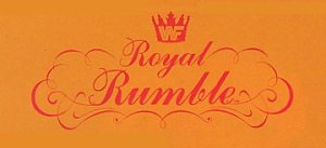 WWE Royal Rumble 1988