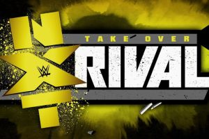 WWE NXT TakeOver RIVAL