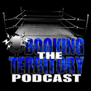 Booking The Territory Podcast