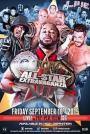 ROH All-Star Extravaganza VIIReaction