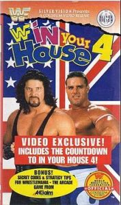 WWE In Your House 4
