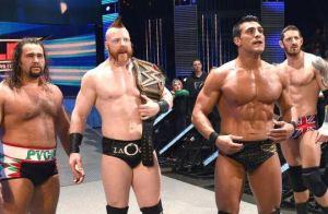 Image courtesy of WWE.