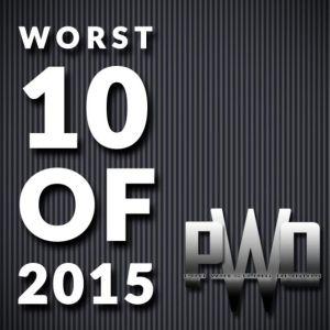 PWO Worst 2015
