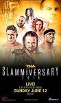 TNA Slammiversary 2016Reaction