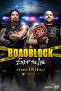 WWE Roadblock: End Of The Line Reaction