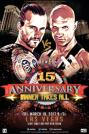 ROH 15th AnniversaryReaction