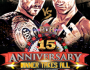 ROH 15th Anniversary Reaction